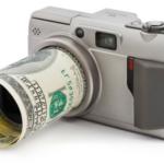 Как заработать на своих фотографиях в интернете