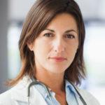 Доктор Пружинина