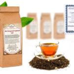 Исследуем монастырский антипаразитарный чай. Отзывы врачей — афера или панацея?