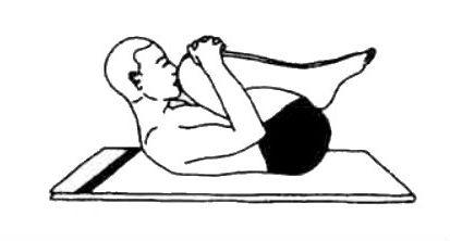 удобная поза как делать массаж простаты самому