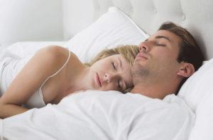 Исследуем как заснуть за 1 минуту