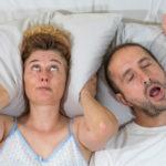 Как избавиться от храпа во сне мужчине и женщине