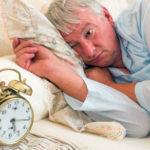 Средства от бессонницы эффективные в домашних условиях  для пожилых