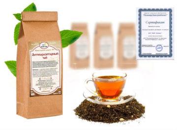 монастырский антипаразитарный чай правда или развод