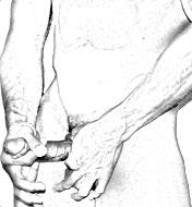 Реальные домашние фото пениса — 2