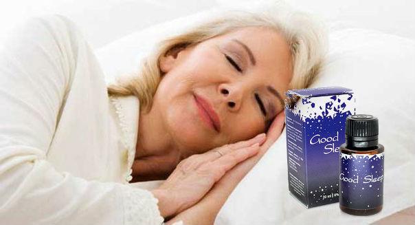 Как бороться с бессонницей в домашних условиях с помощью Good Sleep
